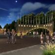 """Этим летом в парке """"Скитские пруды"""" произойдут значительные изменения."""
