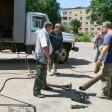 В Сергиевом Посаде начались работы по подготовке к отопительному сезону
