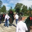Митинг памяти состоялся в Сергиевом Посаде 22 июня