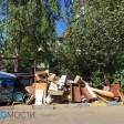 Почему в Сергиевом Посаде горят леса и мусорные площадки?