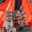 Спектакль «Царь Максимилиан» показал «Театральный ковчег»