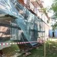 «Родник» получит новый фасад