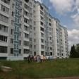 В Загорских Далях планируется строительство многофункциональной хоккейной площадки