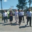 Главы городов Золотого кольца посетили Сергиев Посад