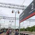 Несколько электричек отменят на Ярославском направлении МЖД 8 и 9 июня