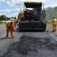 Стартовал ремонт дорог на Старом Ярославском шоссе