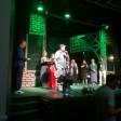В субботу вечером завершился фестиваль «У Троицы»