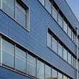 Виды фасадов зданий и их характеристики.