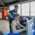 Высокие технологии придут в сельские школы Подмосковья в сентябре