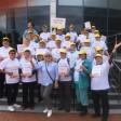 Пенсионеры из Сергиева Посада установили рекорд мира по зумбе
