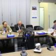 Территорию около строящейся школы начали благоустраивать в Сергиевом Посаде