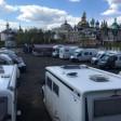 Кемпинг-мотель появился на Блинной горе в Сергиевом Посаде