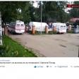 РПЦ давит на работников «скорой помощи»?