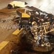 Мотоциклист разбился на большой скорости. Все подробности