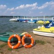 Жителям Сергиево-Посадского округа напомнили о правилах безопасности на воде