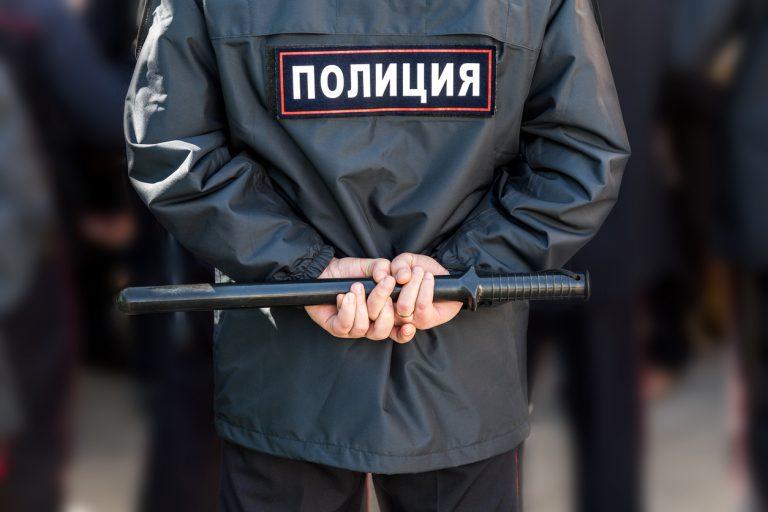 полиция (ленгвиздика)