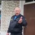 Охранник СК «Луч» не пустил замёрзших спортсменов в здание