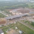 Путепровод в Сергиевом Посаде откроют в сентябре