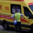Половина погибших в ДТП на дорогах Подмосковья оказались пьяными водителями