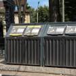 Спецконтейнер для безопасного сбора и хранения бытовых отходов был установлен на ул. Пионерской