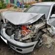 Несовершеннолетний водитель мототехники пострадал в ДТП в Лозе