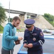 Трезвая статистика: водителей в Сергиево-Посадском городском округе проверили на промилле