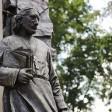 Памятник Павлу Флоренскому открыли в Сергиевом Посаде