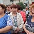 """""""Требуем главу района Михаила Токарева!"""""""