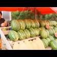 В Посад привезли арбузы по 25-30 рублей за килограмм