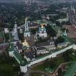 Сергиев Посад вошел в Топ-10 городов России по числу туристов на жителя
