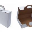 Гофро-тара и упаковка из картона