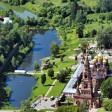 Свято-Троицкой Сергиевой Лавре передали имущество из казны Подмосковья