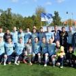 Футбольный турнир Сергиево-Посадского городского округа назвали в честь легендарного тренера