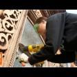 Волонтёры «Том Сойер Фест» реставрируют дом на Вифанской
