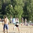 Площадку для пляжного волейбола планируют обустроить в микрорайоне Ферма Сергиева Посада