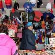 Торгующие сувенирами жалуются на власть