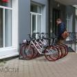 Сергиевопосадцы берегут велосипеды