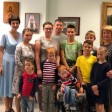Проект для приёмных семей запускается в Подмосковье