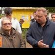 Транспорт и дворы волнуют жителей Птицеграда