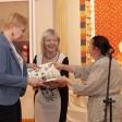 Выставка творческой династии Дмитриевых открылась в «Конном дворе» во вторник, 20 августа
