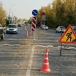 Металлические ограждения обустраивают на опасных участках региональных дорог