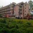 Спасатели выяснили, где лежат тела рабочих под завалами в Сергиевом Посаде