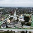 Сергиев Посад вошел в Топ-5 городов для бюджетных поездок по России осенью