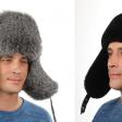Пора покупать зимние шапки