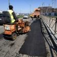 Более 2,5 тысяч ям устранили на дорогах Сергиево-Посадского г.о.