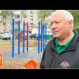 Дмитрий Никифоров: «Жители просят площадки с резиновым покрытием»