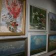Картины помогают центру «Время надежды»