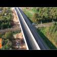 Пущено движение по путепроводу у деревни Топорково