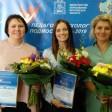 Педагог-психолог школы №1 Сергиева Посада завоевалавторое место в конкурсе профмастерства