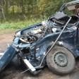 Страшная авария под Сергиевым Посадом